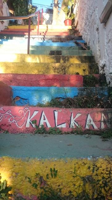 kalkan-steps