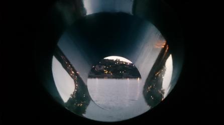 porthole-reflections